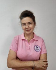 Цопіна Світлана Євгенівна